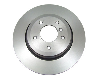 15010066 Bosch QuietCast Disc Brake Rotor; Rear; Vented 320x22mm