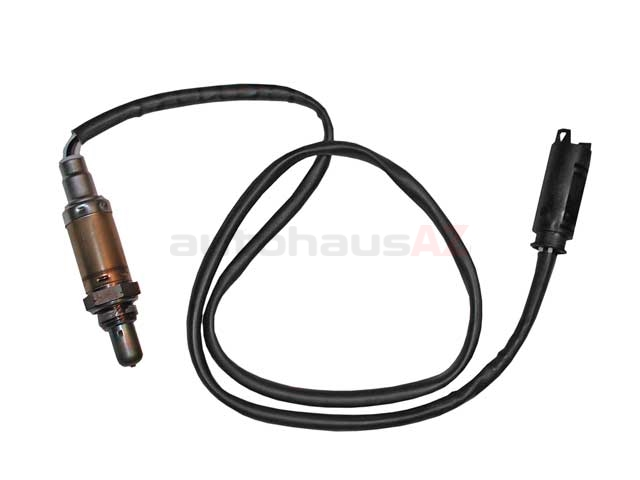 15109 Bosch Oxygen Sensor; Rear; OE Version; Four Wire; Heated; 990mm