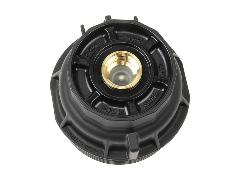 1562036020 Genuine Oil Filter Housing Cover