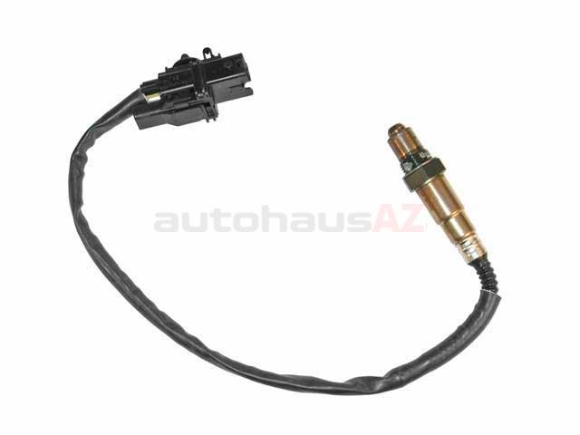 Bosch O2 Oxygen Sensor New for Volvo V70 Infiniti G35 S70 Nissan 350Z 15667