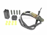 15733 Bosch Oxygen Sensor; Universal Version; Four Wire; Heated