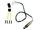 15736 Bosch Oxygen Sensor; Universal Version; Four Wire; Heated