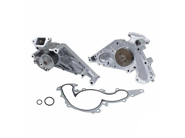 1610059275 Aisin Water Pump; With Metal Gasket