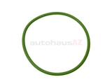 16116765055 Genuine BMW Fuel Tank Sender Seal; Seal; Filter and Level Send Assembly
