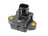 16141182581 Genuine BMW Fuel Tank Pressure Sensor; Fuel Vapor Expansion Tank