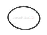 16146750467 Genuine BMW Fuel Tank Sender Seal; Fuel Pump and/or Level Sender to Tank