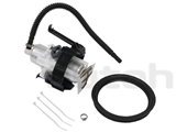 16146752368 Genuine BMW Fuel Pump, Electric; Fuel Tank Suction Device with Main Fuel Pump