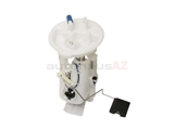 16146766942 URO Parts Fuel Pump Module Assembly; Intank Suction Device with Pump and Level Sender