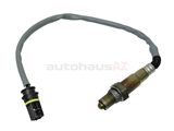 16167 Bosch Oxygen Sensor; OE Version; Four Wire Heated