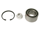 1633300051 Optimal Wheel Bearing Kit; Front or Rear