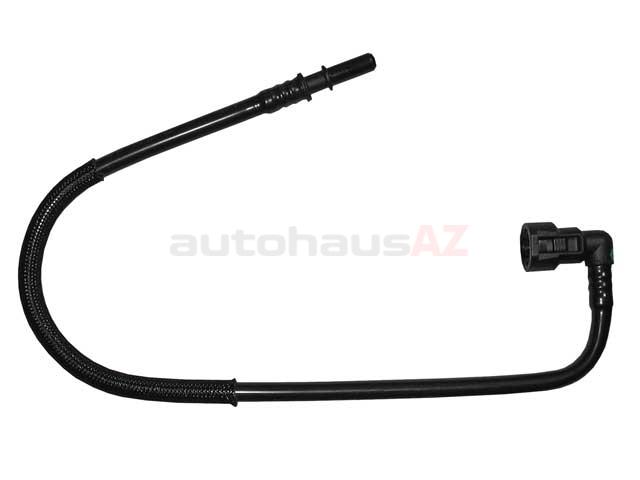 genuine mercedes 1634703764 fuel hose  line  updated hose