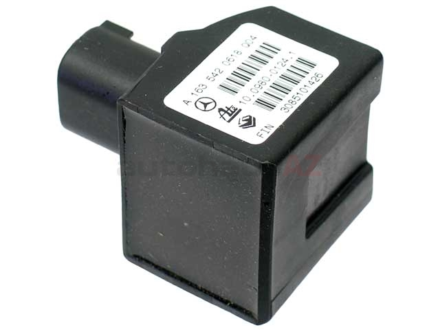 1635420618 Genuine Mercedes Acceleration Sensor; ESP Lateral Acceleration Sensor
