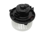 1638204142 Tyc Blower Motor; For Climate Control