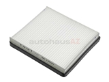 1638350247 Airmatic Cabin Air Filter; Fresh Air Filter in Heater Case