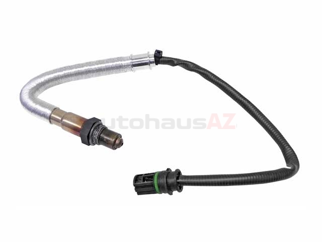 16413 Bosch Oxygen Sensor; Front Manifold after Cat; 560mm