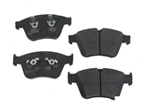 1644200920OE Genuine Mercedes Brake Pad Set