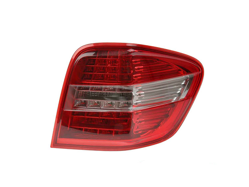 1649064500 Genuine Mercedes Tail Light; Right