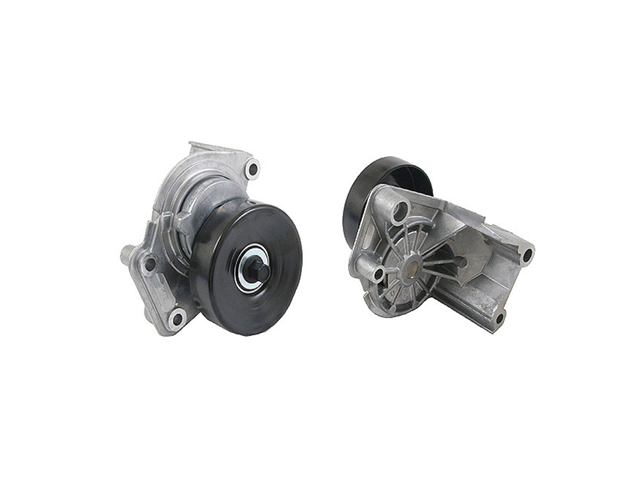 166200W101 Gates Belt Tensioner