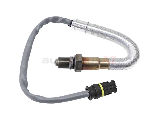 16796 Bosch Oxygen Sensor; Rear Manifold after Cat; 490mm