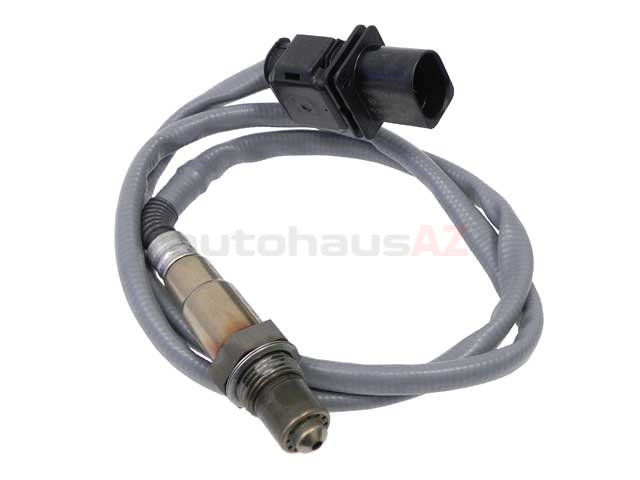 17099 Bosch Oxygen Sensor; Rear Manifold before Cat; 910mm