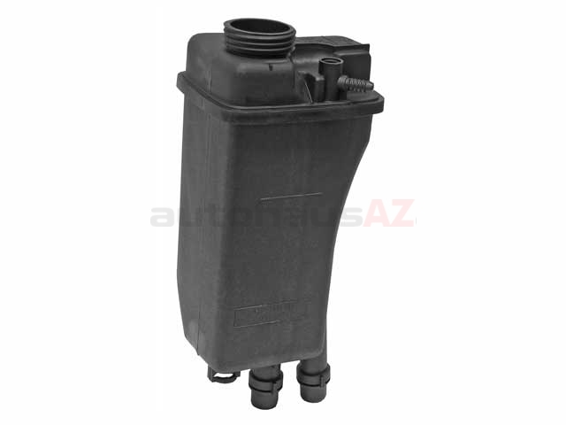 Engine Coolant Recovery Tank URO Parts 17111436381