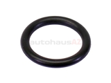 17111711987 Genuine BMW Auto Trans Oil Cooler O-Ring; O-Ring Seal; 14.5x2.5mm