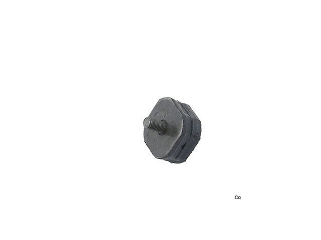 171121275E Meyle Radiator Mount; 6mm Stud; 38mm Length