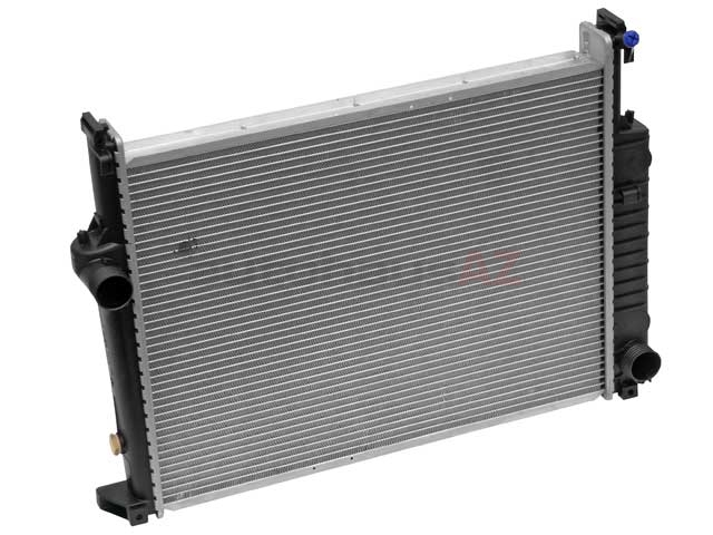 17112227281 Mahle Behr Radiator; 550mm