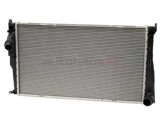 17117547059 Genuine BMW Radiator