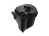 17137552546 Genuine BMW Expansion Tank/Coolant Reservoir; With Level Sensor