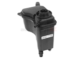 17137607482 Behr Hella Service Expansion Tank/Coolant Reservoir; With Level Sensor