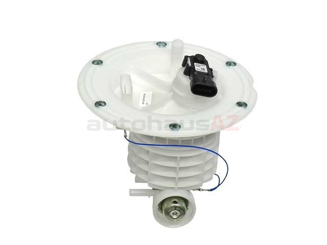 1714700890 Genuine Mercedes Fuel Filter