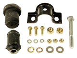 171498153 Febi Control Arm Bushing Kit