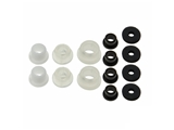 171798211 URO Parts Manual Trans Shift Lever Bushing; Shifter Linkage Bushing Kit