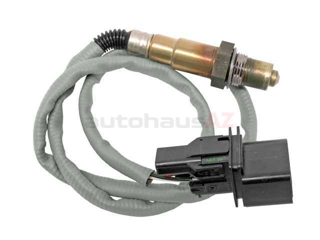 Bosch 17242 Oxygen Sensor