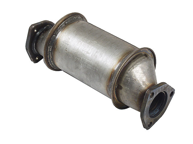 175131701 Emico Catalysts Catalytic Converter