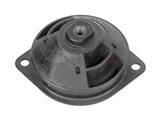 1802231012K Meyle Engine Mount; Large Round Type