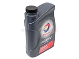 182950 Total Quartz INEO MC3 Engine Oil; 5W-30 Synthetic; 1 Quart; Low SAPS Formula