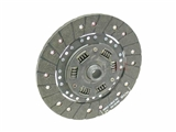 1861544135 Sachs Clutch Friction Disc; 215mm Diameter