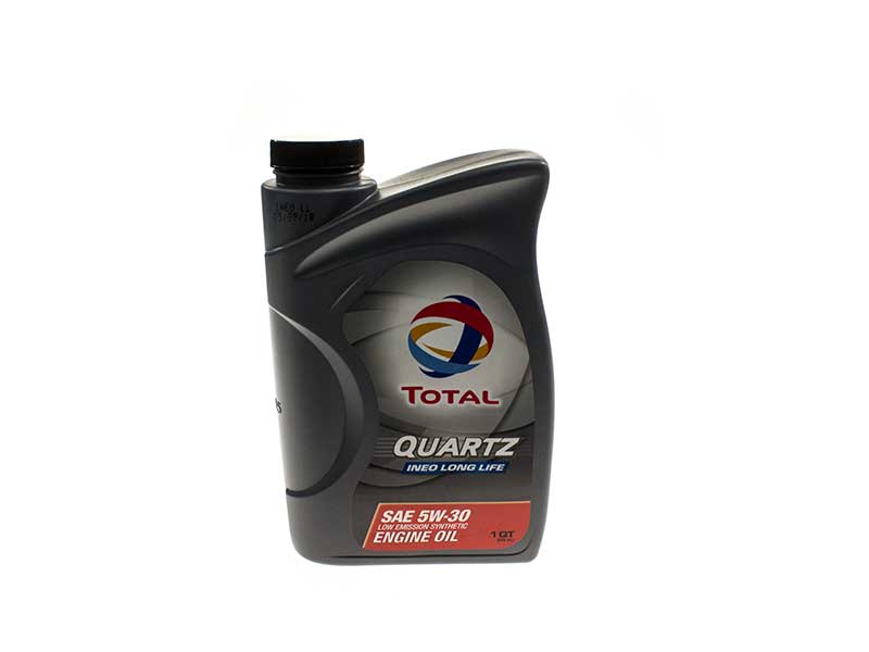 Total 188057 Engine Oil