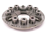 1881059208 Sachs Clutch Cover/Pressure Plate; 200mm Diameter; Lever Type