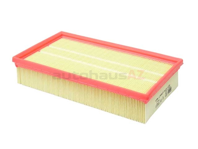 191129620MN Mann Air Filter; Panel Filter; 11.75 inch x 6.875 inch
