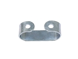 191253111 Kolb Exhaust/Muffler Clamp; Front Pipe Spring Clamp