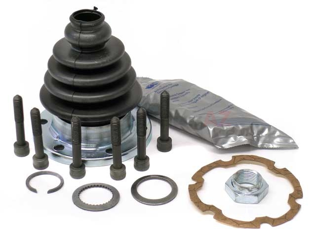 191498201B GKN Loebro CV Joint Boot Kit; Inner; 100mm
