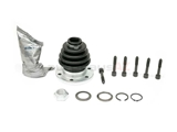 191498201D GKN Loebro CV Joint Boot Kit; Inner; 90mm