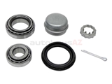 191598625 FAG Wheel Bearing Kit; Rear