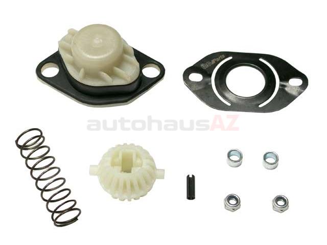 URO Parts 191798116A Manual Trans Shift Lever Repair Kit - VW | 8338  W01331634521