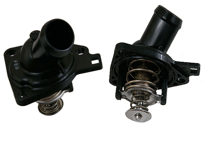 19301RAF004 OE Supplier Engine Coolant Thermostat