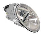 1C0941029K Automotive Lighting Headlight; Left Assembly; Standard Halogen Type