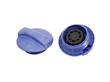 1H0121321A CRP Radiator Cap/Expansion Tank Cap; Screw-On Style
